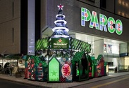 PARCO&Heineken Presents  『Special Christmas Illumination 2012 』